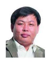 杨福<br>《环球企业家》杂志执行主编