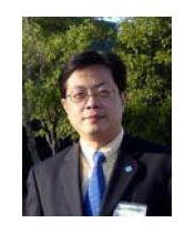 尤建新<br>同济中国科技管理研究院副院长
