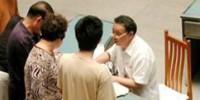 ·免费查体 健康讲座 保健品服务中心的各种诱惑
