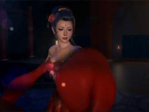 咏舞(广西柳州市广播电视台选送)