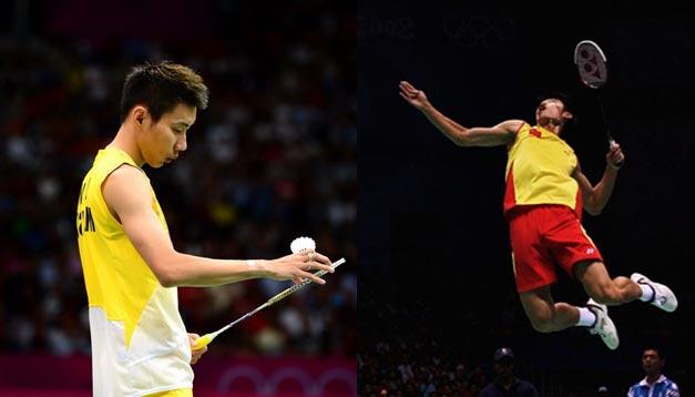 <br>[回放]伦敦奥运会男羽单打决赛 林丹VS李宗伟