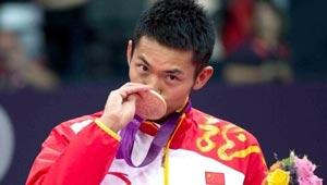 <br>中国羽毛球队第五金背后的故事