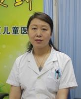 北京儿童医院儿童营养保健科副主任医师 刘莉