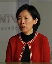 中国抗癌协会康复与姑息治疗专业委员会主任委员 于世英