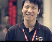 左岸广告拍摄中国移动花絮