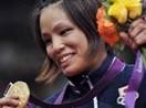 日本柔道选手松本薰17秒一本获胜