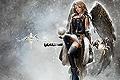 《天之翼》游戏原画