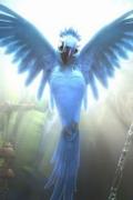《愤怒的小鸟:里约版》精美壁纸