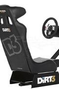 《尘埃3》超豪华拟真驾驶机 售价达1.4万人民币