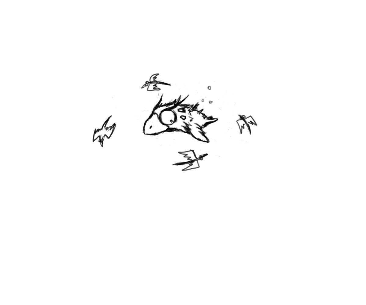 简笔画 设计 矢量 矢量图 手绘 素材 线稿 1200_1000