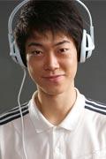 韩国魔兽月魔MOON的耳机广告
