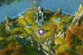 《魔法门之英雄无敌6》多语言环境游戏截图