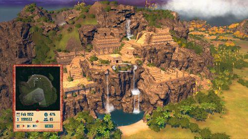 《海岛大亨4》游戏简介