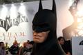 威武霸气成焦点 蝙蝠侠驾临科隆游戏展