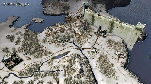 RTS《权力的游戏:创世纪》发售日及截图公布