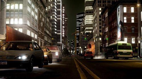 《GTA4》极限画质MOD又出新版
