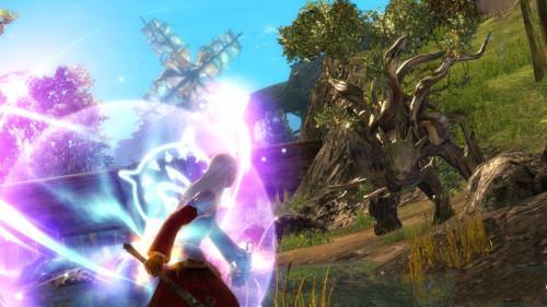 《激战2》获欧洲游戏展最佳出展游戏奖