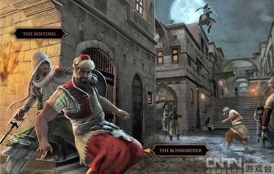 《刺客信条:启示录》-刺客信条3 家用机版发售日确认 PC版延期