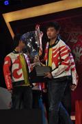G联赛2011第二赛季总决赛第二日图赏2