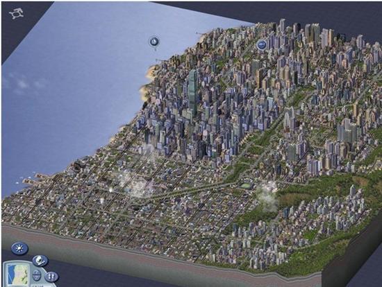 模拟岛屿3:模拟城市 怎么破解无限币啊图片