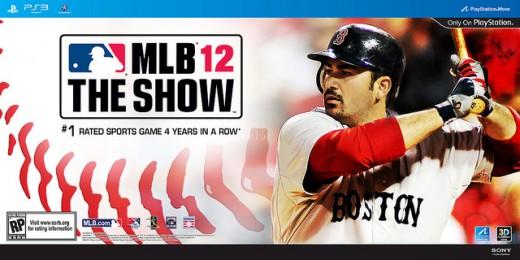 《美国棒球联盟12》确认登陆PSV平台