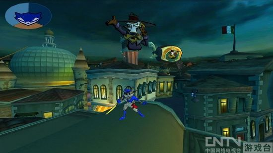 《狡狐大冒险HD》登陆PSN 将于11月末发售