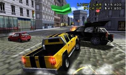 爽快驾驶 《超级轻便车3D》1月19日发售