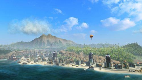 """《海岛大亨4》最新游戏DLC""""Plantador""""发布"""