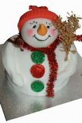 圣诞来啦~这些蛋糕你舍得吃吗?