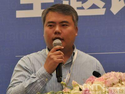 捕鱼达人CEO陈昊芝:苹果TOP100应用大多是刷出来的