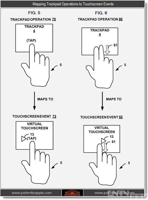 图整合pc和智能手机