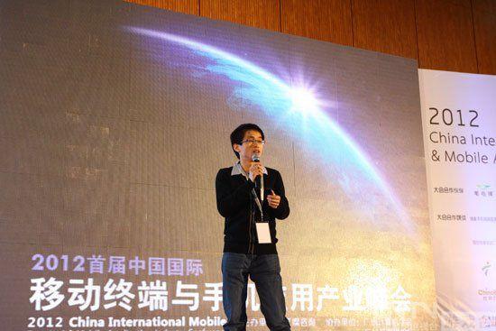 momark广告技术总监何少岳:推送模式广告100%防刷