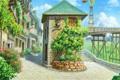 《世界树迷宫4:传承的巨神》游戏场景图赏