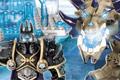 MEGA BLOKS今年夏季将推魔兽世界玩具