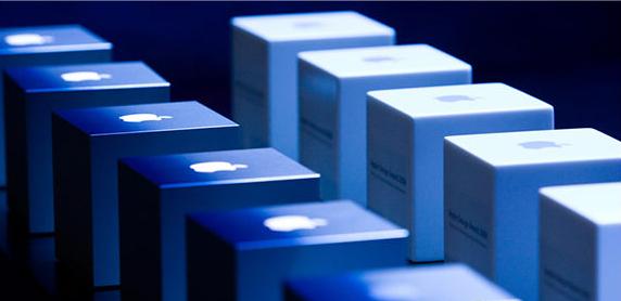 2012年苹果设计大奖提名已经开始