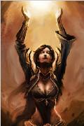 暗黑破坏神3玩家作品专题