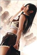 日本COS女王Aira《最终幻想7》女神Tifa