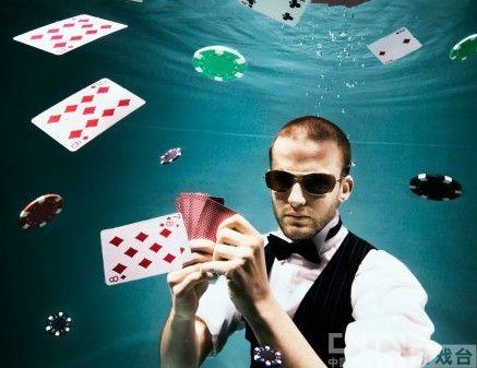 棋牌类网游变赌博2000人在线:不到两年赚7.56