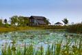 苏州阳澄湖美景图