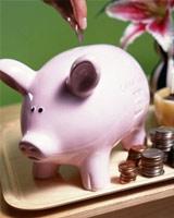 你是个懂得花钱理财的人吗