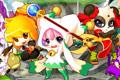 Q版梦幻治愈系新游《宠物宝贝》游戏截图