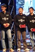 东华称霸海峡杯 星际II高校新赛季启程