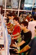2013CJ现场试玩盘点:R-ARPG新游《灵魂战神》广受认可