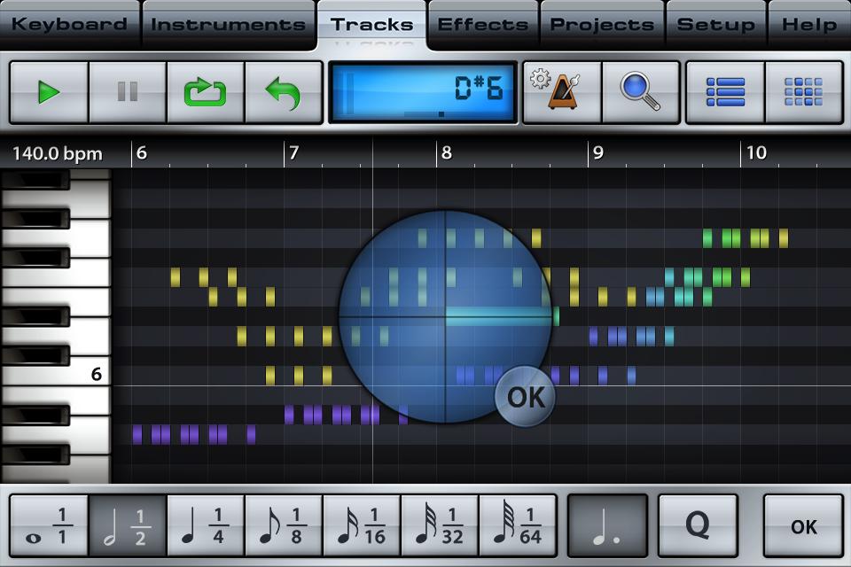专业的音乐制作软件音乐工作室完整版