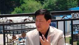 全国政协委员 朱建民<br>提案针对实体经济和社会保障