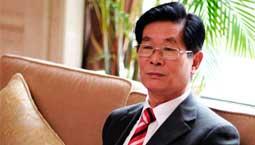 全国政协常委 刘古昌<br>普京当选符合俄罗斯主流民意