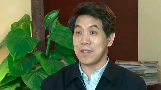 郑国光:气象为农业服务是现在工作重中之重
