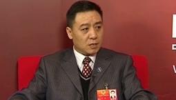 全国政协委员王康<br>政府应大力扶持科技型企业发展