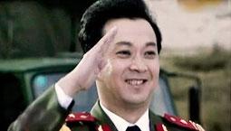 全国政协委员郁钧剑<br>设立军事电视台 发扬优秀军旅文化