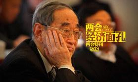 2012两会特刊:两会经济面孔